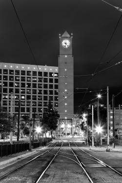 Urban Tracks